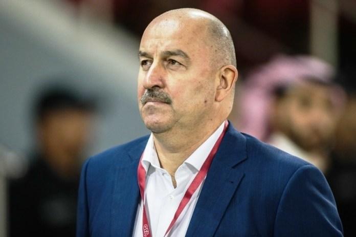 Лучший тренер сборной России