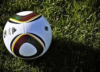 Внеший вид мяча Джобулани