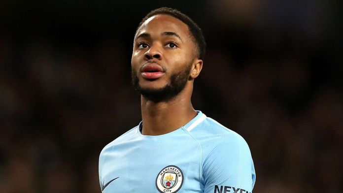 Лучший нападающий Манчестер Сити