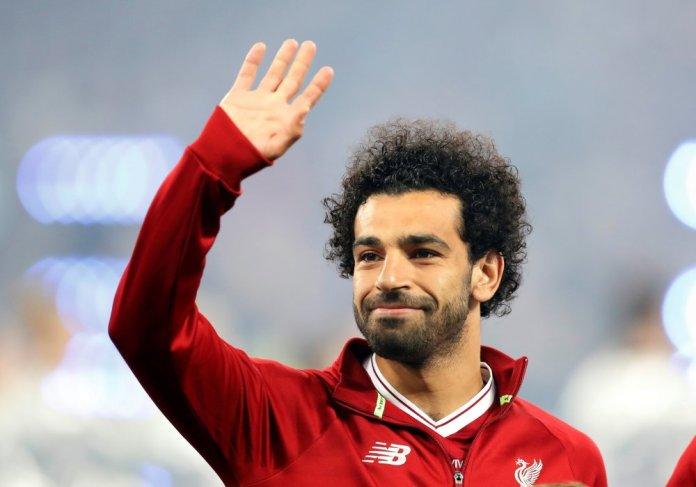 Лучший египетский футболист