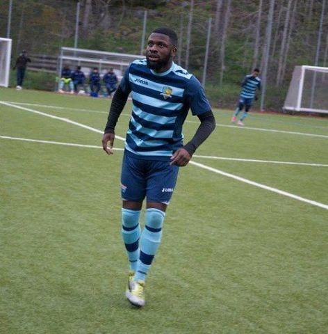 Yanick Djouzi Manzizila