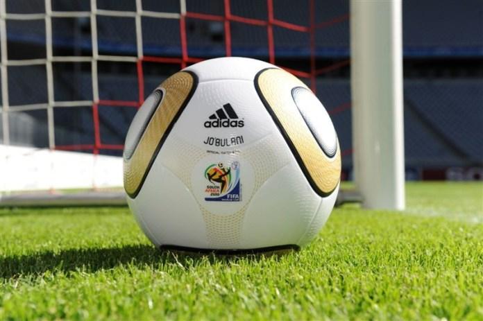 Самый дорогой мяч Adidas