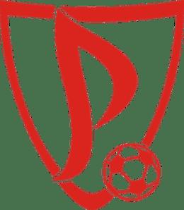 Лого женской команды по футболу