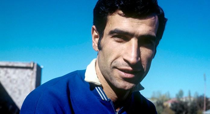 Норайр Месропян фото футболиста