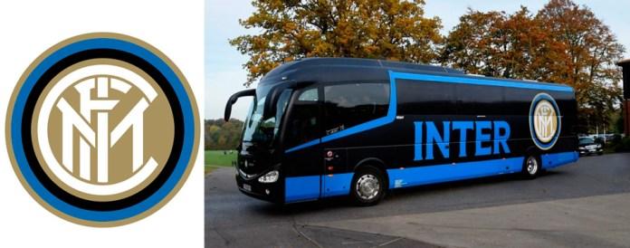 Автобус Интер