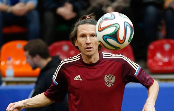 Алексей Смертин фото в сборной
