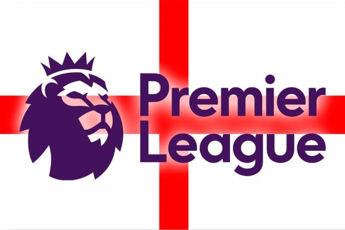 Эмблема Английской премьер лиги