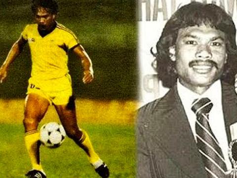 Дахари Дато Мохтар сборная Малайзии