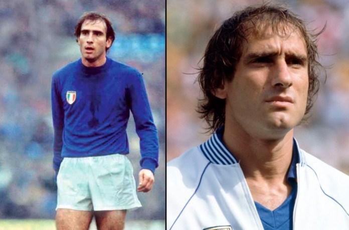 Франческо Грациани фото игрока