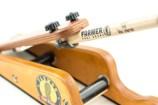 Farmer DownBeat Foot Percussion Mount