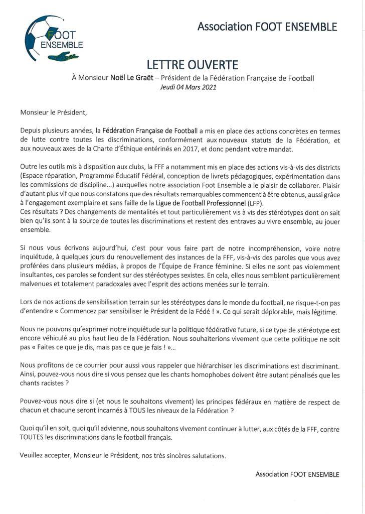 Image de la lettre