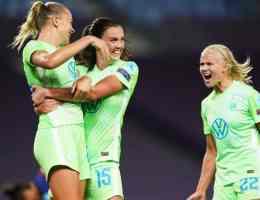 Ingrid Engen et Fridolina Rolfö vont quitter Wolfsburg cet été