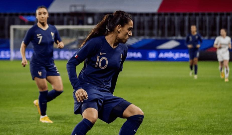 Retour sur les derniers jours haletants de l'équipe de France