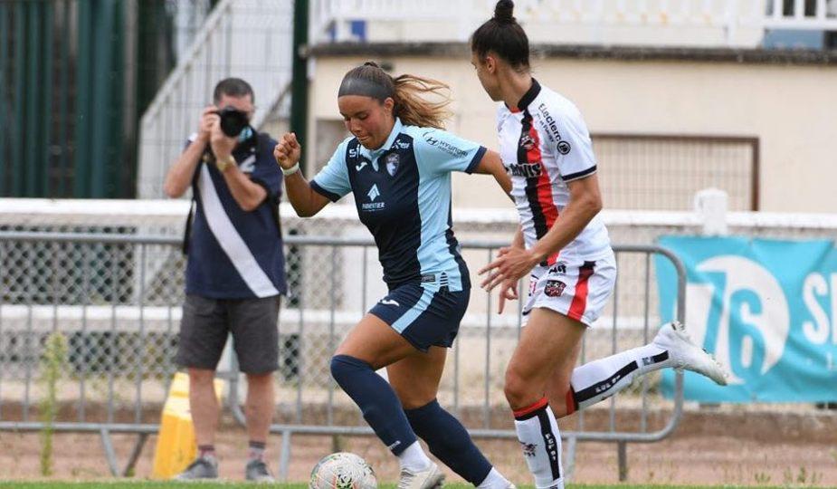 Le match entre Fleury et le Havre est reporté.
