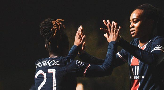 Le PSG a facilement dominé Fleury ce vendredi lors de la 14e journée de D1.