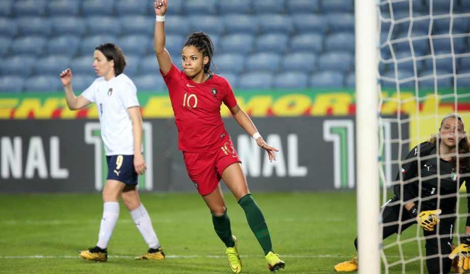Le Portugal va disputer des matches qualificatifs pour l'Euro 2022