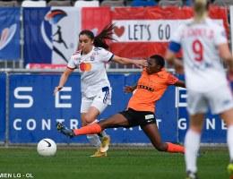 Lyon domine Montpellier dans la douleur lors de la 14e journée de D1