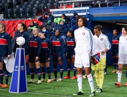 Le match OL-PSG reporté pour des cas de Covid-19 dans l'effectif parisien