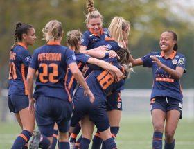 Le résumé de la 16e journée de D1 avec les victoire de Montpellier et Reims
