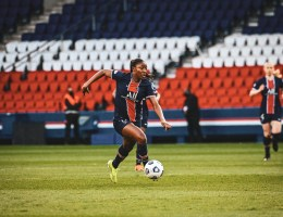 La composition du PSG en Ligue des champions face à Lyon