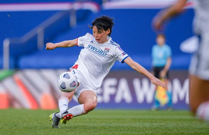 Saki Kumagai va quitter l'OL en fin de saison