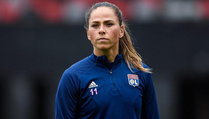 Le groupe de l'OL pour affronter le PSG en C1 sans Sara Gunnarsdottir