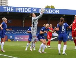 Ligue des championnes : Première finale européenne pour Chelsea, tombeur du Bayern