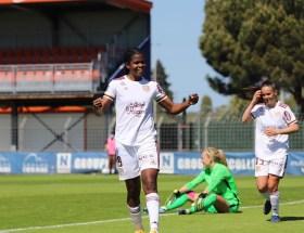 Bordeaux célèbre sa qualification C1 par une victoire à Montpellier en D1