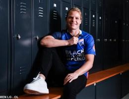 Eugénie Le Sommer va rejoindre OL Reign en juin pour 6 mois