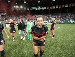 Portland souffle la Challenge Cup à Gotham en NWSL