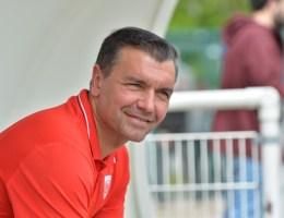 Yannick Chandioux quitte le banc de Dijon pour prendre celui de Montpellier