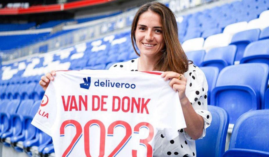Olympique Lyonnais : Endler, Bruun, Van de Donk ont signé !