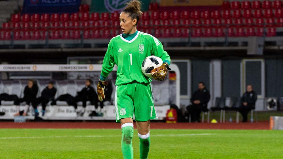 Lola Gallardo va-t-elle rester à l'Olympique Lyonnais ?