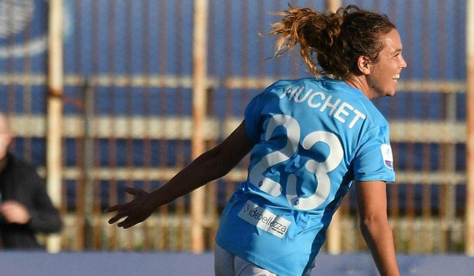 Sarah Huchet