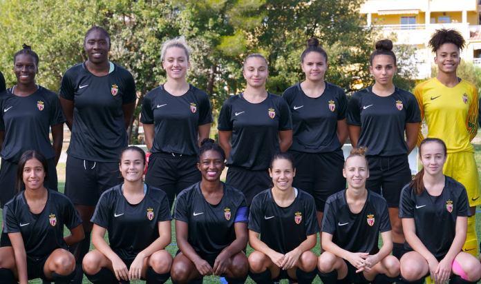 Le groupe américain Peak6 rachète la section féminine de Monaco
