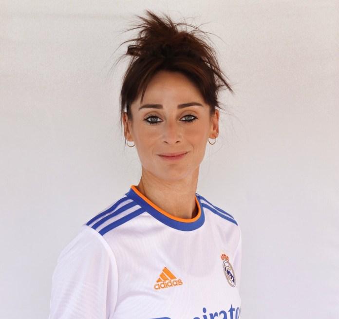 Le Real Madrid s'offre Esther Gonzalez