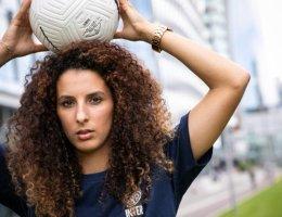 Ghoutia Karchouni signe à l'Inter Milan