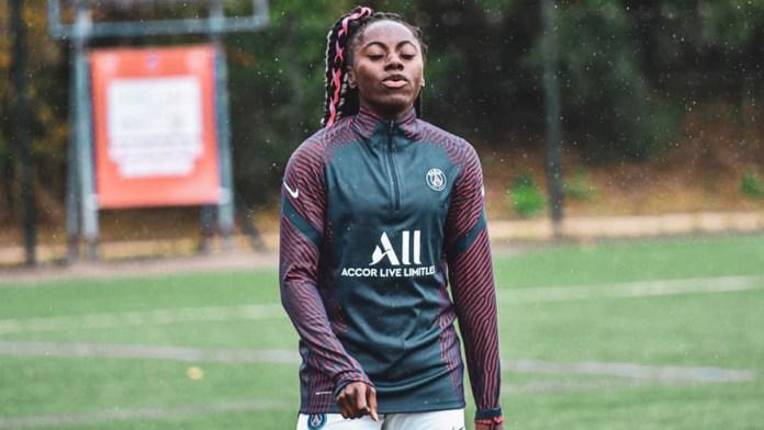 Paris Saint-Germain : Bénédicte Simon prêtée à l'Atletico (officiel)