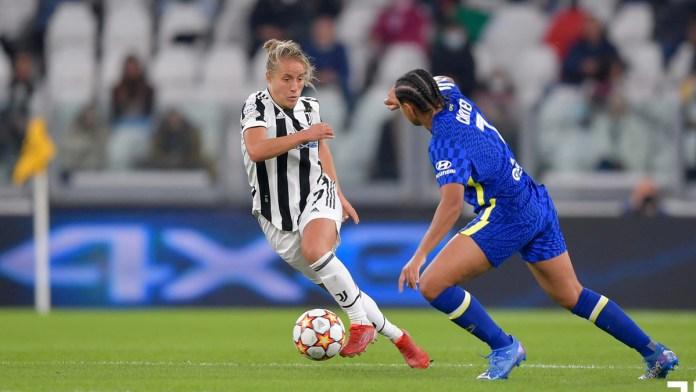 Groupe A : un solide Chelsea bat la Juventus (2-1)