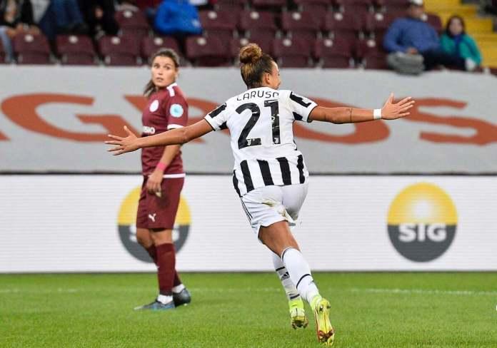 La Juventus et le Real gagent en C1