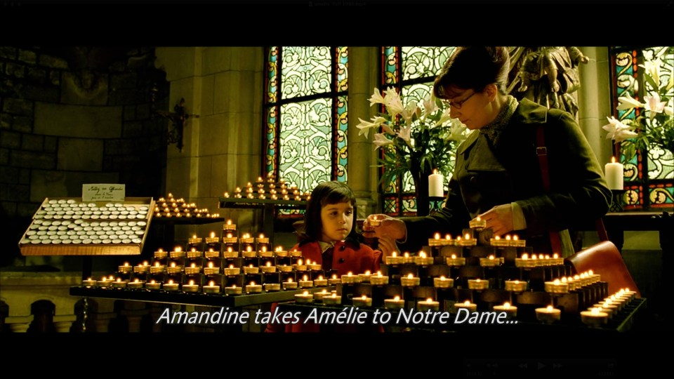 amelie screenshot003