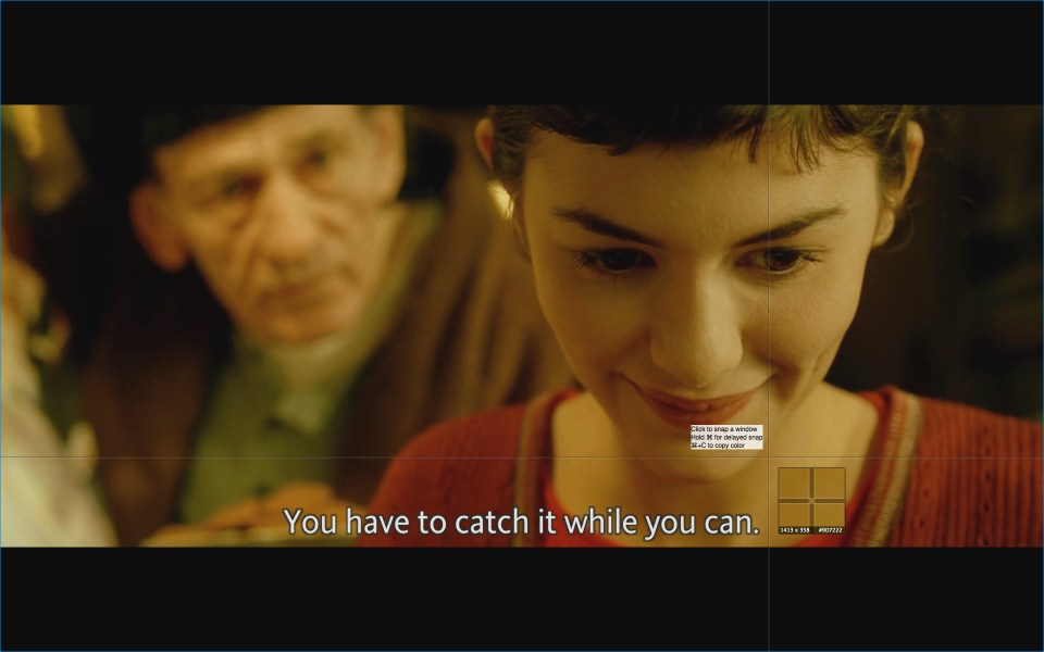 amelie screenshot197