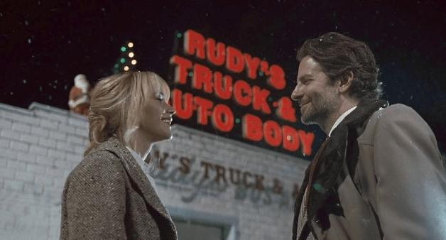 "Jennifer Lawrence and Bradley Cooper star in the 2015 film ""Joy."" Photo Courtesy: Twentieth Century Fox"