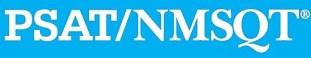 logo PSAT/NMSQT