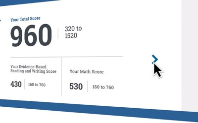 Understanding Your PSAT/NMSQT Score Report