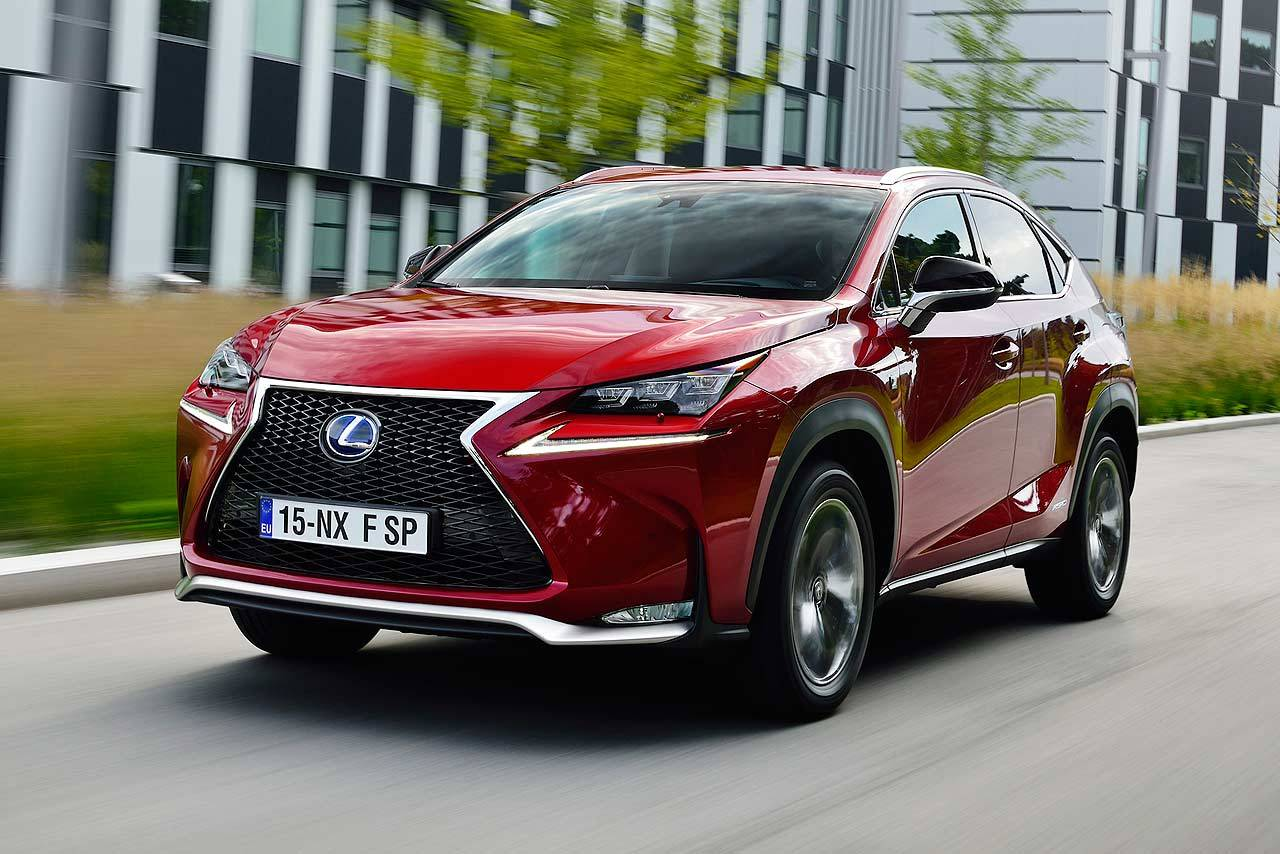 February 17, 2019, 8 pm june 5, 2014, 10 pm by tom burkart. Lexus NX 300h 2014 Technical specifications | Interior and