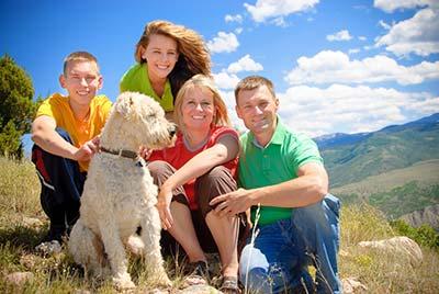 family-dog