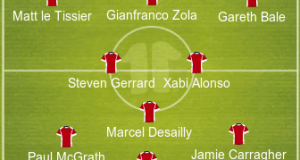 greatest xi to never win the premier league
