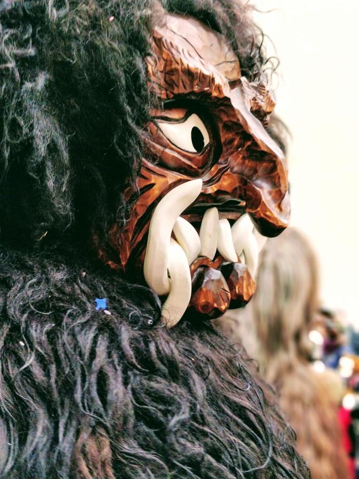 Carnival in Constance