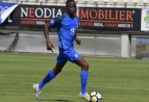 Ibrahima Coulibaly